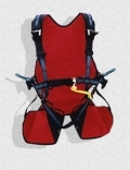MacPara Ready Eddy Harness