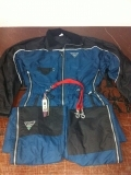 Used - Sup'Air XL Flightsuit and tow bridle