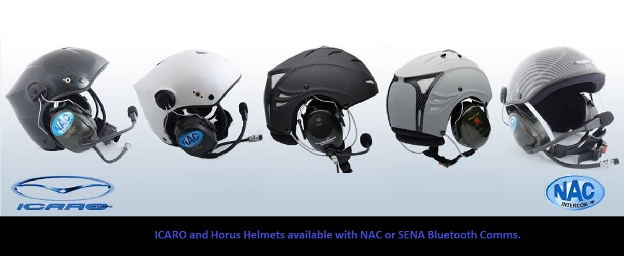 PPG Helmets