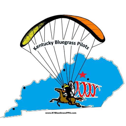 KY Bluegrass PPG Pilots – Powered Paragliding in Kentucky!
